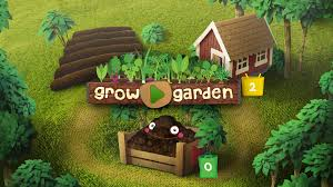 Grow Garden Gro Play Gro Play Playing To Change The World