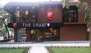COFFEE FOOD AND INDULGENCE LAUNCH OF DAY SQUARE IN CHENNAI 100TH OUTLET FROM THE CAFE GROUP CELEBRATING EVOLVED TASTES OVER SINGLE