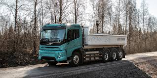 100 Picture Of Truck Volvo Electric Heavyduty And Regional Use Trucks