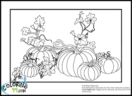 Pumpkin Patch Coloring Pages Printable by Pumpkin Coloring Pages Minister Coloring