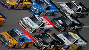 NASCAR Cuts Truck Field From 36 To 32, Makes Qualifying Changes ... Playoff Watch Camping World Truck Series Posttexas Official Nascar Sets Stage Lengths For Every 2017 Cup Xfinity Gander Outdoors To Sponsor In 2019 Local Report Abreu Returns Truck Series St Helena Star Daytona Intertional Nextera Energy Rources 250 Live Stream 2016 Winners Site Of Fight At Gateway Youtube Heat 3 Ncwts Roster Set Take On High Banks Of Bristol Sports Justin Haley Takes Stlap Lead Win Engine Spec Program On Schedule For Trucks In May Chris