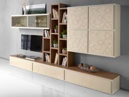 modern wohnzimmerwand st25 madeinitaly de