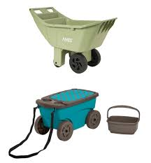 Home Depot Special Buys Get a Lawn Cart or Garden Scooter for