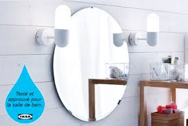 applique salle de bain ikea chaios