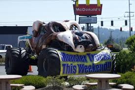 Monster Trucks Make Annual Stop In Coos Bay This Weekend | Local ... Monster Jam At Dunkin Donuts Center Providence Ri March 2017365 Nowplayingnashvillecom All Trucks Portland Or Free Style Youtube Kicks Off Holiday By The Coast With Lighted Parade A Macaroni Kid Review Of Monster Jam Last Show Is Feb 7 Announces Driver Changes For 2013 Season Truck Trend News Win Tickets To Traxxas Trucks Decstruction Tour In Triple Threat Series Incredible Experience Results Page 8 Freestyle 2015