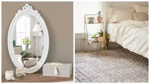 miroir de chambre miroir dans chambre a coucher evtod