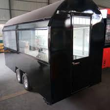 100 Bbq Food Truck For Sale Coffee Cart Airstream Trailer Trailer Track