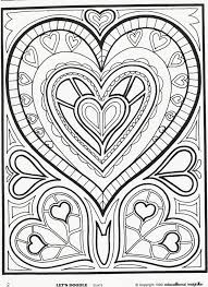 Heart For More Hearts See My Zentangles Board