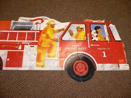 CCR001228 Fire Engine Puzzle | Shuswap Children's Association Melissa Doug Fire Truck Sound Puzzle Wooden Peg With 4 Kids Books Toys Orchard Big Engine 20piece Floor 800 Hamleys Particles Toy Eeering Fire Truck Aircraft Children Toy Vehicle Set Accsories Old World Amish Andzee Naturals Baby Vegas Lena 6 Pcs Babymarktcom Melissa And Doug Fire Truck Chunky Puzzle Puzzles Shop By Category Djeco Harmony At Home Childrens Eco Boutique Shop The Learning Journey Jumbo Rescue Creative Wooden Puzzle On White Royaltyfree Stock