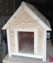 how to build a dog house step by step removeandreplace com
