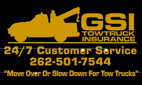 100 Insurance For Trucks Home GSI Tow