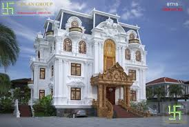 Neoclassical House Neoclassical House Design With Unique Neoclassical Architecture