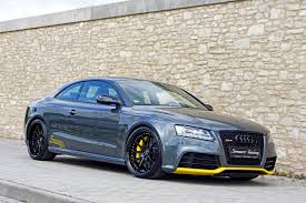 2014 Audi RS5 Coupe By Senner Tuning Review Top Speed