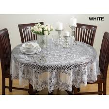 Vinyl Antique Heirloom Tablecloth Us 125 28 Offsunnyrain 1 Piece Cotton White Crochet Table Cloth Christmas Tablecloth For Ding Rectangle Crocheted Coffee Coverin Free Runner Or Pattern And Small Things Diy Ontrend Chair Socks 26 Creative Rug Patterns Allfreecrochetcom 62 The Funky Stitch Back Covers By Cara Medus Diagram Ja001 Annies Attic 1992 Crochet Romantic Ding Room Vol Ii Ebay Chair Cover Pattern Seat Sacks Pockets Ding China Lace Vintage Large Floral Cover Wedding
