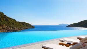 100 Resorts With Infinity Pools Top 25 Diese Hotels Haben Die Schnsten Endlos