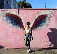 Famous Mural Artists Los Angeles by 5 Insta Worthy Walls On Melrose Ave In Los Angeles U2013