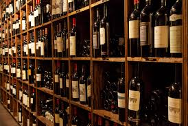 104 White House Wine Cellar 03 Crabtrees Kittle Hospitality Training