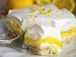 les lasagnes sucrées au citron et au mascarpone by jessdu33850 on