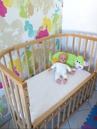 welcher schlafplatz für dein baby babybett oder