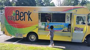 BabyBerk Food Truck Served Free Lunch To Hundreds Of Children This ...