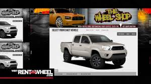 Rent A Wheel/Rent A Tire - Getting Started Is Easy - YouTube Fuel D531 Hostage 1pc Wheels Matte Black Rims Strongarm Specialty Truck Equipment 12 Ton Large Wheel Removal Ultra Ultra 18 Best Toyota Images On Pinterest Trucks Board And Jeep Truck Neoterra Nt399 China Long Haul 29575r 225 Tires Japanese Off Road By Tuff Autosport Plus Rolling Big Power Rbp Custom Canton Luxxx Hd Tyres Gator Alloy For My Car Using Mobile Ios Or Android Wheelsonappcom Fd09cd5044ab2fa4727051_166679eb12a6c0da0f83efc29003491e7jpeg