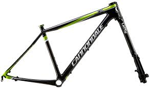 2015 Cannondale F Si Carbon Race Hardtail Unveiled Integrates