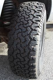 All Terrain Tires: Best All Terrain Tires For Snow