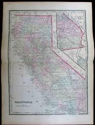 The Latitude Longitude Of Collectible Maps