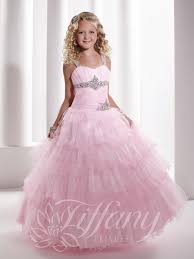 girls pageant dresses by tiffany princess 13328 miss america