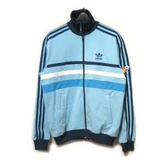Vintage Adidas World Cup Spain Full Blouson Track Jackets Soccer 056944
