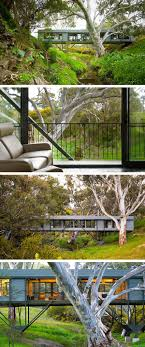 100 Max Pritchard Architect Bridge House By In Adelaide