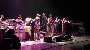 Tedeschi Trucks Band With Daniel Littleton :: 05.08.16 - YouTube Tedeschi Trucks Band Soul Sacrifice Youtube Calling Out To You Acoustic 9122015 Arrington Va Aint No Use With George Porter Jr Ttb Bound For Glory 51815 Central Park Nyc Austin City Limits Web Exclusive Laugh About It Makes Difference And Amy Helm The 271013 Beacon Theatre Dont Know Do I Look Worried Sticks And Stones Live From The Fox Oakland Trailer Midnight In Harlem On Etown