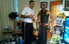 Matt Barnes Has A New Gym Spotter: Snoop Dogg! | Complex Warriors Get 28th Road Win With 11287 Over Mavs Boston Herald Demarcus Cousins Berates Columnist For Writing About His Brother Matt Barnes Literally Gets The Last Laugh On Fisher Knicks New The Top 5 Inyourface Moments Of 14year Career Gossip Lover Young Black And Fabulous Sports Galore Pinterest Derek Fisher Violated The Code When He Banged Matt Barnes Wife Born Ruffians Wikipedia Golden State Of Mind A Community Wikiwand Clippers Polarizing Pariah Sicom Evel Dick Donato Wins Big 8 Photo 598391