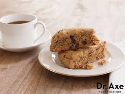 Easy Pumpkin Chocolate Chip Scones by Chocolate Chip Scones Recipe Dr Axe