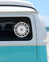 Mandala Vinyl Window Decal - Car Sticker - Car Decal - By ... Truck Window Decals Harley Davidson Trucks Graphics Best In Calgary For Cars Business High Quality Window Decals Auto Motors Intertional Moose Rear Graphic Decal Suv Clear Car Decalsclear Stickerscar Attn Ownstickers The Rear Or Not Mtbrcom Dodge Ram Head Vinyl Sticker Mopar Dodge Ram Unique 28 Sample Stickers And Eirasimprsoescom