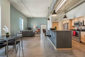 100 The Garage Loft Apartments Boston S Milwaukee WI Com