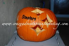 Steelers Pumpkin Carving Stencils Free by A Costume Kind Of Day Crazy Adventures In Parenting