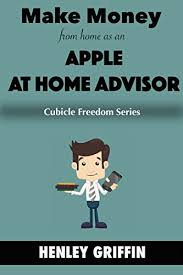 Amazon Make Money From Home As An Apple At Home Advisor