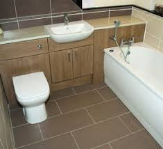 extraordinary design ideas brown tile bathroom 19 40 beige and