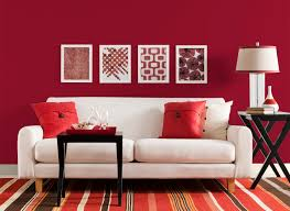 Red Living Room Ideas Pinterest by Living Room In Red Delicious Paint Colors Pinterest Living