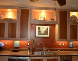 lighting recessed lighting in kitchens ideas stunning led