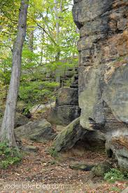 The Upper Deck Akron Ohio Menu by Enjoying History And Scenery In Summit Metro Parks
