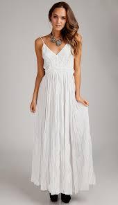 white lace maxi wedding dress naf dresses
