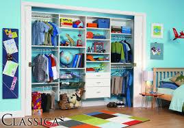 Impressive Design Childrens Closet Creating More Space In Your