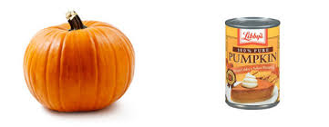 Pumpkin Puree Vs Pumpkin Pie Filling by All Of The Things You Can Make With A Can Of Pumpkin Huffpost