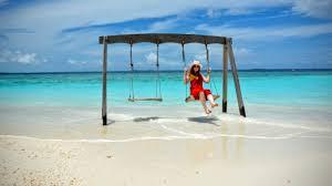 100 Anantara Kihavah Villas Review Combines Desert Island With