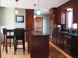 Kitchen Soffit Painting Ideas by 100 Remodeled Kitchens With Painted Cabinets Kitchen
