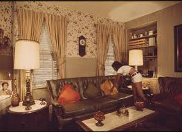 Colors And Decor That Dominated The Home During 50s 80s To Get A Sense Of How Aging Look Can Be Check Out Our Break Down Eras Below
