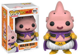 Majin Lamp X Reader by Amazon Com Funko Pop Anime Dragonball Z Majin Buu Action