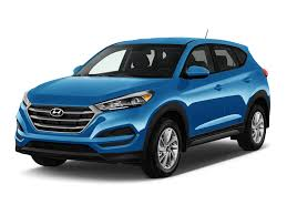 New Tucson For Sale In Springfield, IL - Green Hyundai
